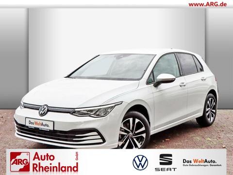 Volkswagen Golf 1.0 TSI VIII United OPF APP