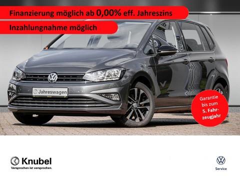 Volkswagen Golf Sportsvan 1.5 TSI IQ DRIVE Stauass