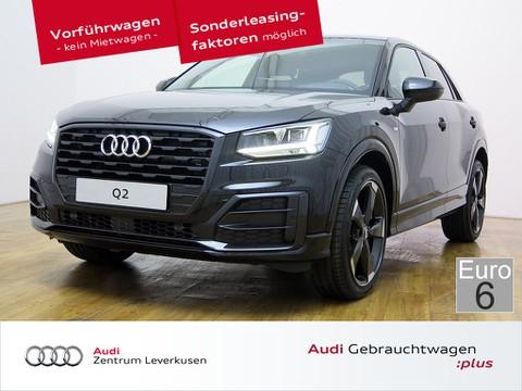 Audi Q2 1.4 S line