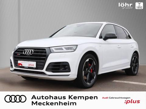 Audi SQ5 3.0 TFSI quattro VC PAN B O