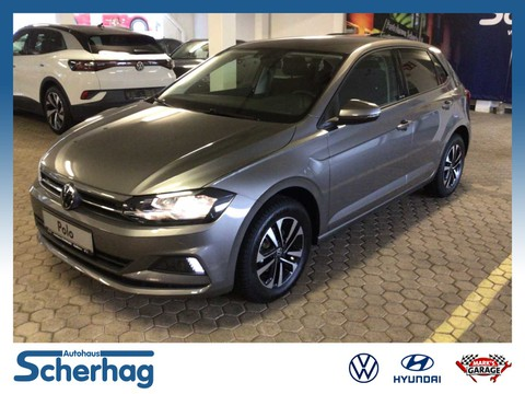Volkswagen Polo 1.0 l TSI UNITED OPF 70kW