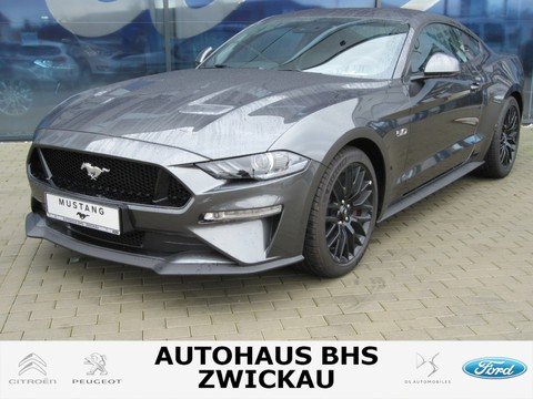 Ford Mustang 5.0 Fastback GT Carbon