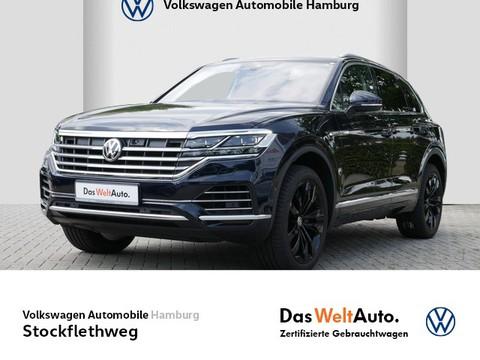 Volkswagen Touareg 3.0 V6 TDI Atmosphere