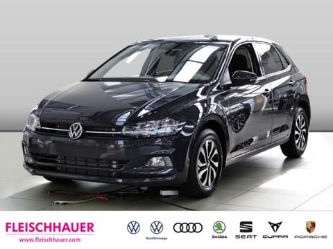 Volkswagen Polo 1.0 TSI VI Active MultiLenkrad