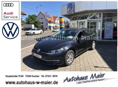 """Volkswagen Golf 1.0 TSI VII Var """"Comfortline"""""""