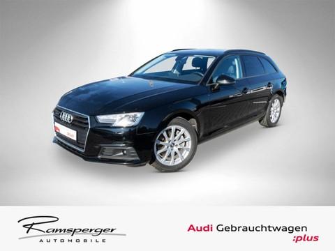 Audi A4 3.0 TDI quat Avant EPH-Plus VC