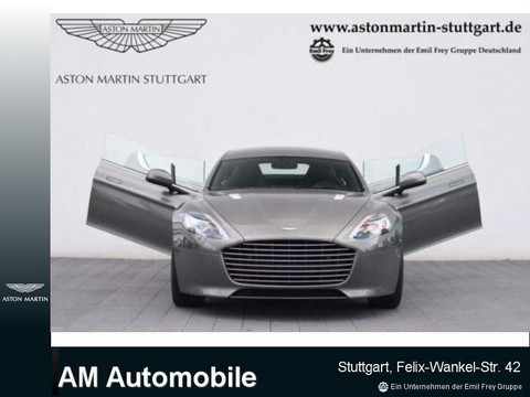 Aston Martin Rapide 6.9 S Shadow Edition UPE 2050