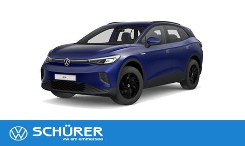 Volkswagen ID.4 Pure Performance h Reichweite 345 km AppleCarPlay