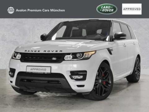 Land Rover Range Rover Sport 6.6 SDV6 HSE Dynamic UPE 1163