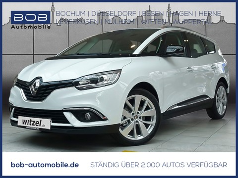Renault Grand Scenic LIMITED TCe 115 GPF