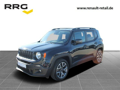 Jeep Renegade 1.4 L Multiair 103KW Night Eagle FWD