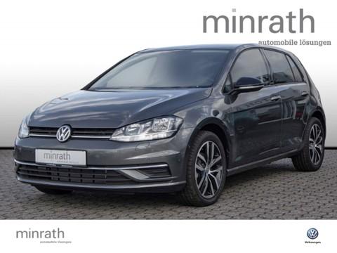 Volkswagen Golf 1.0 TSI VII IQ DRIVE OPF APP