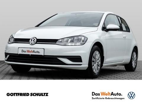Volkswagen Golf 1.0 TSI VII neu Trendline