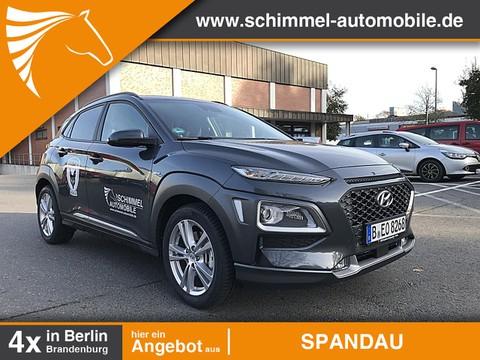 Hyundai Kona Hybrid Premium Navigations & Sitzpak