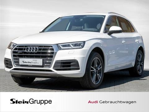 Audi Q5 3.0 TDI quattro design