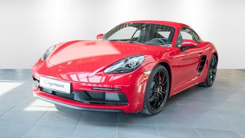 Porsche 718 Cayman GTS GTS |Sportpaket|