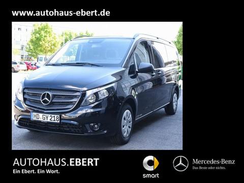 Mercedes-Benz Vito 116 TourerPRO Extralang