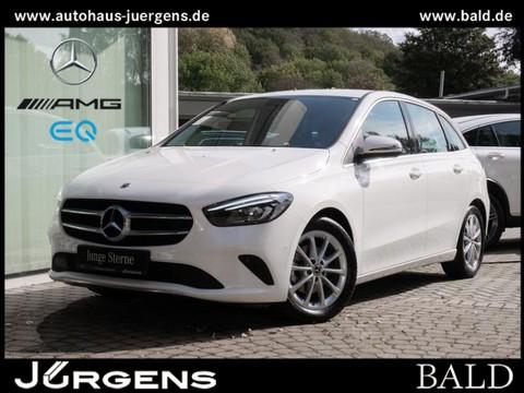 Mercedes-Benz B 180 Progressive Prem