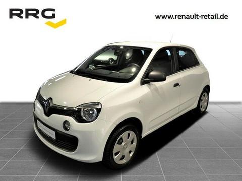Renault Twingo SCe 70 Life sehr wenig km