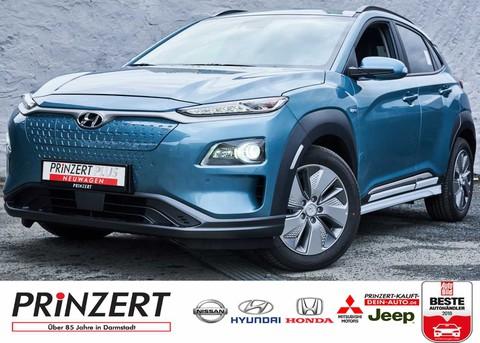 Hyundai Kona Elektro Premium 204PS - 482KM Reichweite