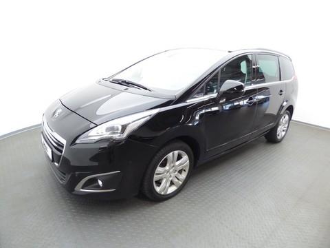 Peugeot 5008 120 Stop & Start Allure