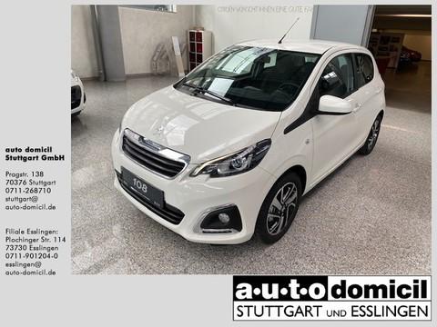 Peugeot 108 1.0 VTi Allure