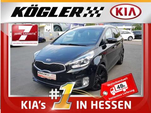 Kia Carens 1.7 CRDi Spirit Perf | |