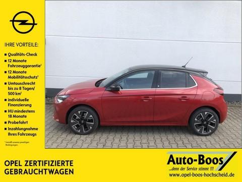 Opel Corsa e Elegance