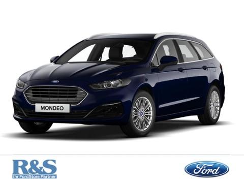 Ford Mondeo Titanium FHEV
