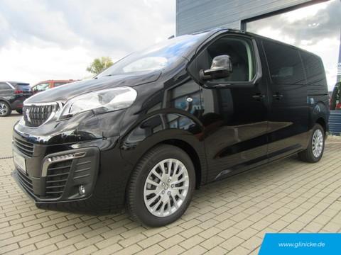 Peugeot Traveller 2.0 Active L2 150 EU6d