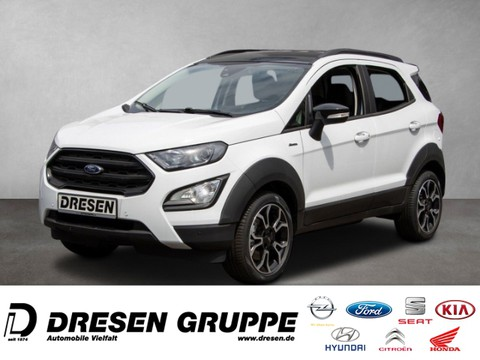Ford EcoSport 1.0 Active 125PS