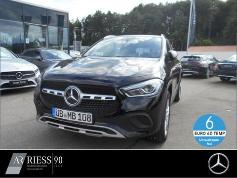 Mercedes-Benz GLA 200 PROGRESSIVE MBUX EASY P
