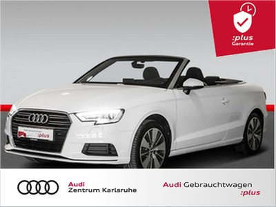 Audi A3 2.0 TDI Cabriolet UPE 48 500 -