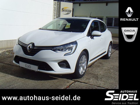 Renault Clio 1.0 V TCe 100 Experience