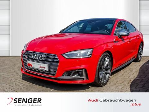 Audi S5 3.0 TFSI Dynamik