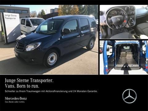Mercedes Citan 109 KASTEN