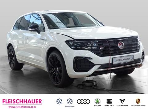 Volkswagen Touareg 3.0 R-Line V6 TDI EU6d-T