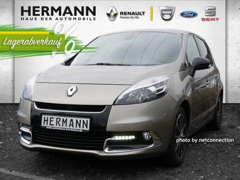 Renault Scenic dCi 110 Edition
