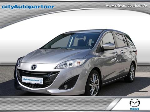 Mazda 5 1.6 MZ Sendo