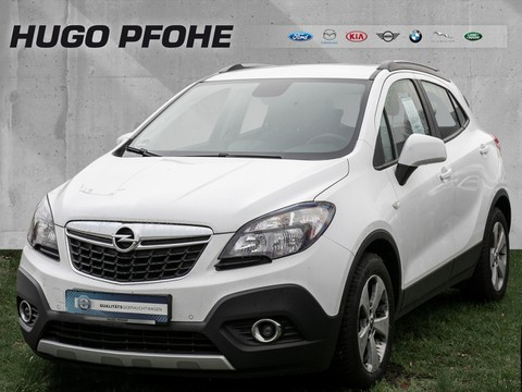 Opel Mokka 1.4 Edition Turbo