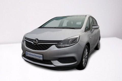 Opel Zafira 1.6 Edition Diesel