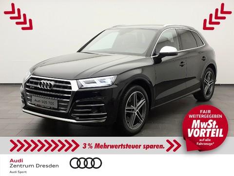 Audi SQ5 1.0 TDI UVP 895 ?