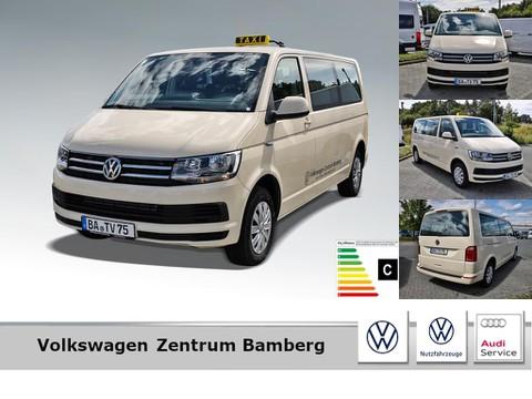 Volkswagen T6 Caravelle 2.0 TDI Taxi Comfortline