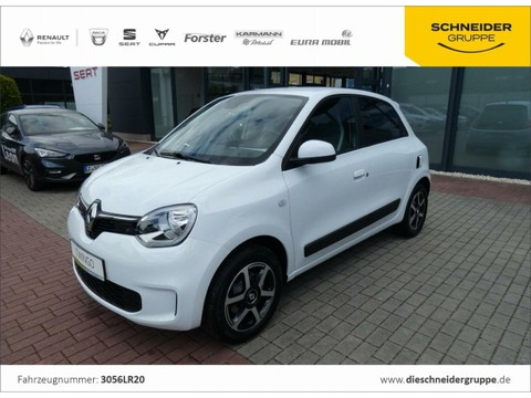 Renault Twingo SCe 75 Limited Start & Stop