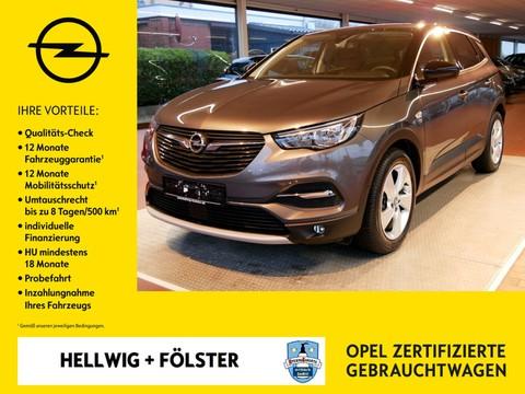Opel Grandland X 1.2 T 120 Jahre