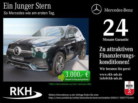 Mercedes-Benz GLE 450 AMG AMG Line °