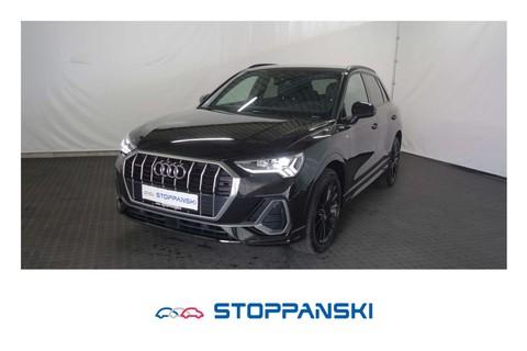 Audi Q3 Design S line 40 TFSI quattro Virtua