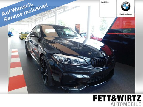 BMW M2 Coupe 19 GSD