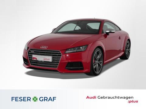 Audi TTS 2.0 TFSI qu Coupé