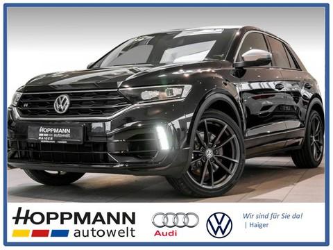 Volkswagen T-Roc R 19Zoll